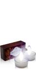 Термоарома-масла для тела с экстрактом цветочной пыльцы и пропол